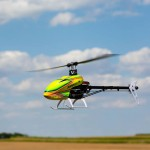 Blade 330 S Electric Flybarless Helicopter with AS3X and SAFE Technology (Bind-N-Fly Basic) - BLH5950