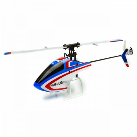Blade mCP X BL2 Electric Flybarless Helicopter with SAFE (BNF Basic) - BLH6050