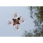 Blade Inductrix Drone Ultra Micro Electric Quad-Copter with SAFE Technology (RTF) - BLH8700
