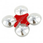 Blade Inductrix Drone Ultra Micro Electric Quad-Copter with SAFE Technology (BNF) - BLH8780