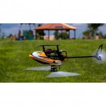 Blade 130S Flybarless Collective Pitch Micro Helicopter (Ready-to-Fly) - BLH9300UK
