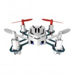 Hubsan Q4 Nano Micro Quad Copter Gift Box Edition (White) - H111W
