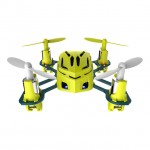 Hubsan Q4 Nano Micro Quad Copter Gift Box Edition (Yellow) - H111Y