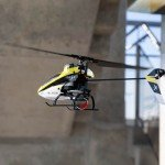 Blade 120 S2 Fixed Pitch Micro Helicopter with SAFE Technology (Ready-to-Fly) - BLH1100