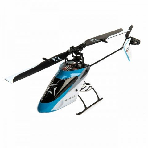 Blade Nano S2 Ultra Micro Electric Helicopter with SAFE Technology (Bind-N-Fly) - BLH1380