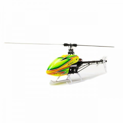 Blade 330 S Electric Flybarless Helicopter with AS3X and SAFE Technology (Ready-to-Fly) - BLH5900