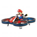 Carrera Nintendo Mario Quadcopter Drone (Ready-to-Fly) - CA503007