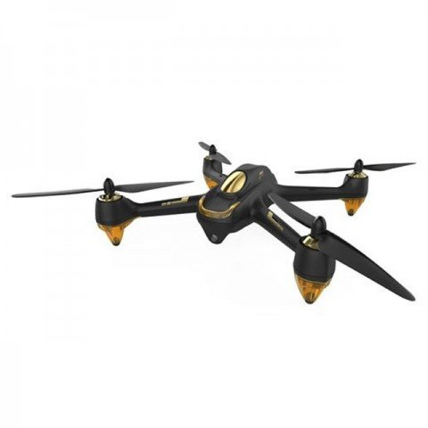 Hubsan 501S X4 Quadcopter Drone with GPS, FPV Transmitter and 1080p Camera - H501S
