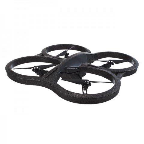 Parrot AR Drone 2.0 Power Edition Quadcopter (Black) - PF721003