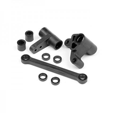 HPI Bullet and WR8 Steering Bellcrank Set - 101214