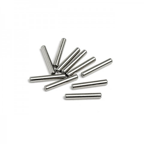 HPI Bullet Pin 1.7x11mm (10 Pins) - 101239