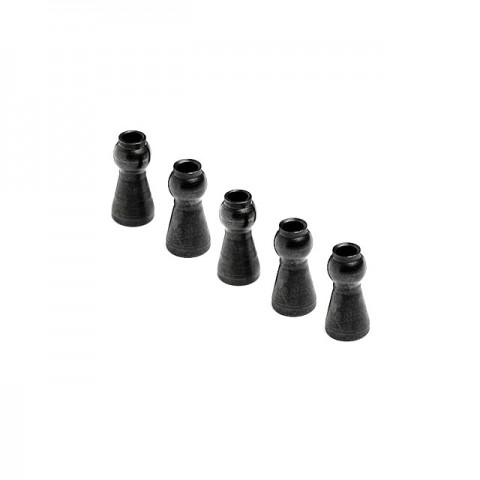 HPI Bullet Ball 5.8x14mm (5 Pieces) - 101253