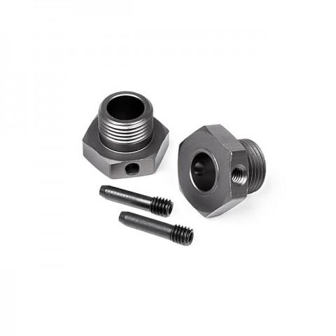 HPI 17mm Wheel Hex (Pack of 2) -101340