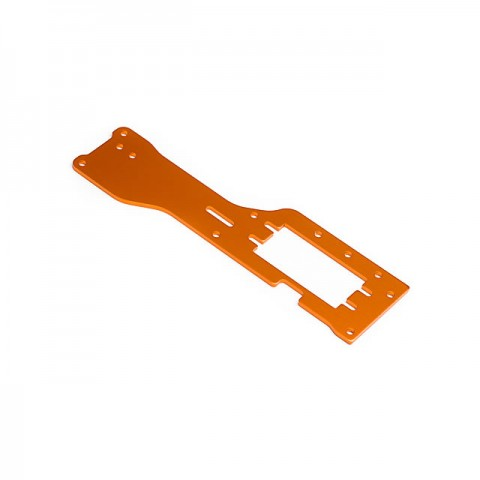 HPI Trophy Upper Chassis 6061 (Orange) - 101758