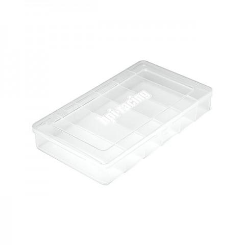HPI 210x120mm Parts Box - 101885