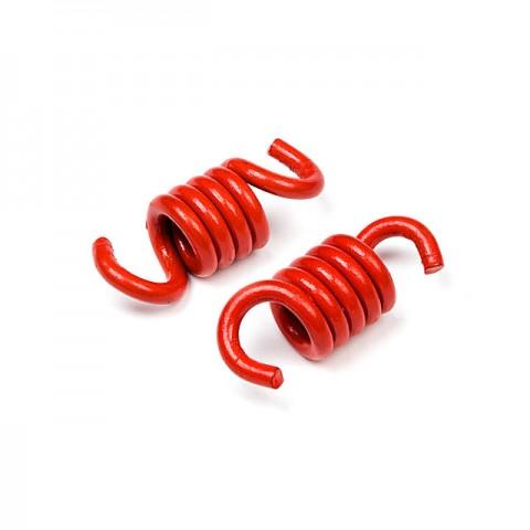 HPI Baja Red Clutch/Shoe Spring Set (8000RPM) - 15449