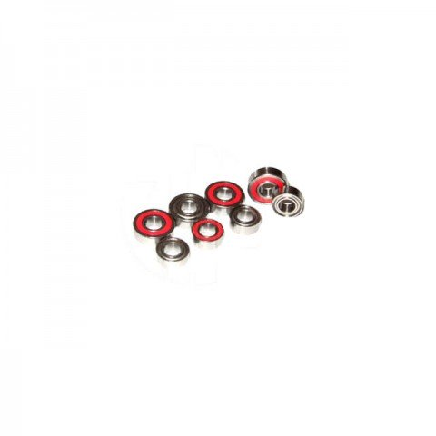 Answer RC for Team Losi 8ight 8B and 8T SP Clutch Bell Bearings (4 Pairs) - ANSBRL802