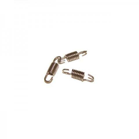 Answer RC 1/8th Exhaust Coupler Spring (3 Springs) - ANSEXS002