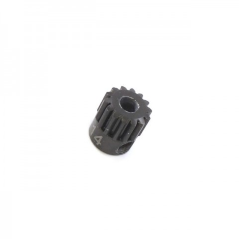 Answer RC 48DP Aluminium Double Hard Coated 1/10th 14T Pinion Gear - ANSPI4814