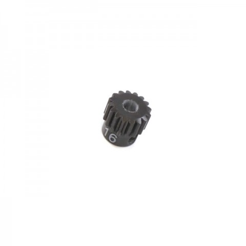Answer RC 48DP Aluminium Double Hard Coated 1/10th 16T Pinion Gear - ANSPI4816