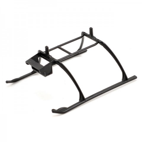 Blade mSR X Landing Skid and Battery Mount - BLH3204