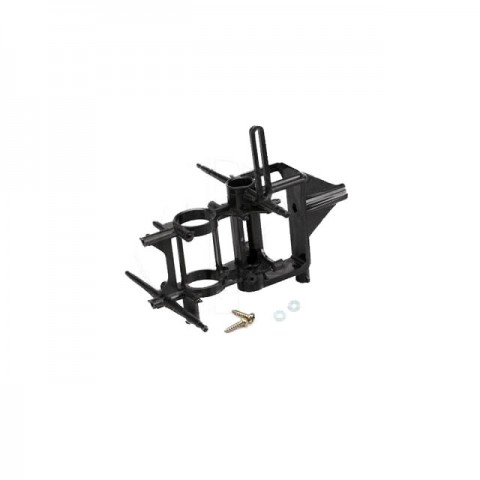 Blade Nano nCP X Main Frame with Hardware - BLH3305