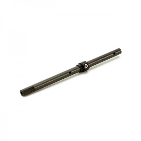 Blade 130X Carbon Fibre Main Shaft with Collar - BLH3709