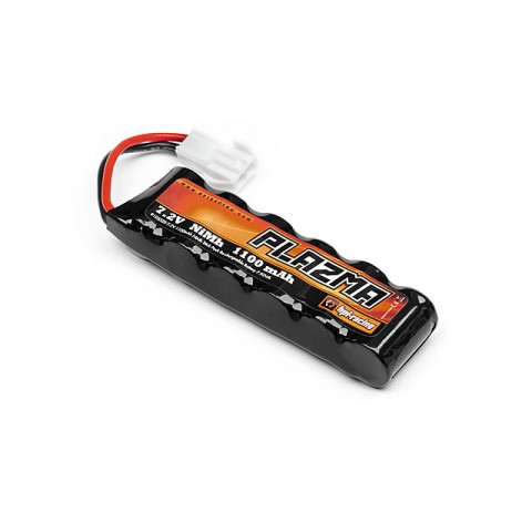 HPI Mini Recon 6-Cell 7.2v 1100mah NiMh Battery Pack - 105520