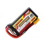 Li-Hv & Li-Fe Batteries