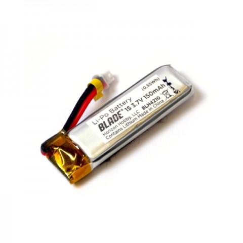 Blade 150mAh 1-cell 3.7V 40C LiPo Battery for Various Models - BLH4210