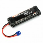 Dynamite Speedpack 7.2v 1800mAh NiMh Battery Pack with EC3 Connector - DYN1050EC