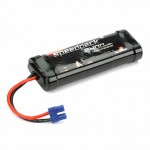 Dynamite Speedpack 7.2v 2400mAh NiMh Battery Pack with EC3 Connector - DYN1060EC