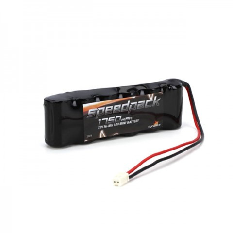 Dynamite Speedpack 7.2v 1750mAh NiMh Battery for 18T 18MT 18B 18R - DYN1467