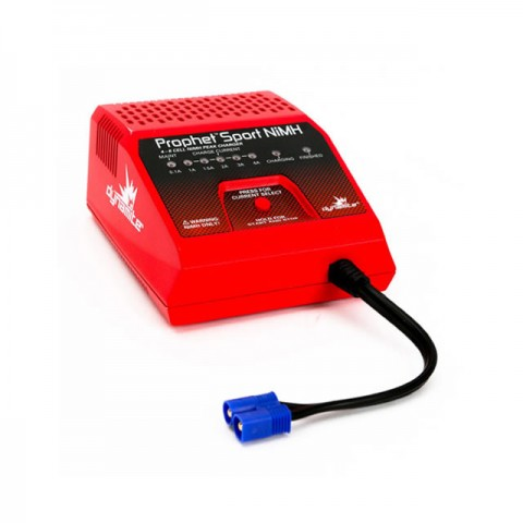 Dynamite Prophet Sport 35W AC NiMh Battery Charger - DYNC2000UK