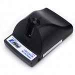 E-flite 0.3A 1S 3.7V LiPo Charger with Adapter Jack - EFLC1000