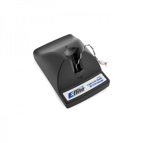 E-flite 1S 3.7V 70mAh LiPo Charger for Mini Vapor - EFLC1002