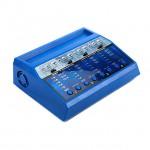E-flite Celectra UMX-4 4-Port 1-Cell 3.7V AC/DC LiPo Battery Charger - EFLC1105AUK