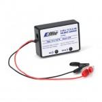 E-flite 0.8A 3-Cell DC LiPo Balance Charger - EFLC3105