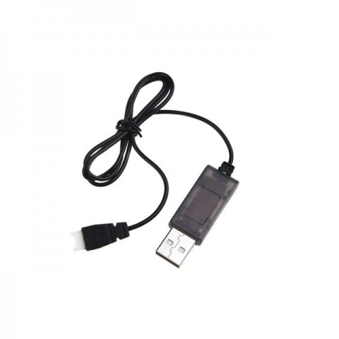 Hubsan X4 Micro Quad Copter Spare USB Charger - H107A06