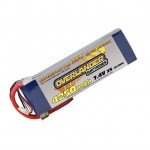 Overlander Supersport 4250mAh 2S 7.4v 35C LiPo Battery - OL-2474
