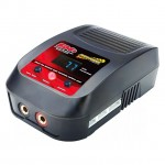 Overlander SD4 Plus AC Battery Charger for LiPo, LiFe, LiHV, NiMh and NiCd Batteries - OL-3352