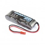 Team Orion 6.0V Marathon 1600mAh NiMh Receiver Battery with Bec Plug - ORI12240