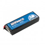 Team Orion Avionics 2100mAh 11.1V LiPo 25C Battery - ORI60116