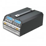Sky RC PC1080 Dual Balance Charger/Discharger for LiPo and LiHV Batteries - SK-100124