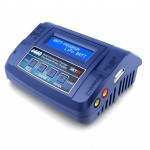 Sky RC E660 AC/DC 60W Charger/Discharger for LiPo, LiFe, LiHV, PB and NiMh Batteries - SK-100130