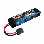 Traxxas 2S 7.4v 7600mAh 25C LiPo Battery with iD Connector - TRX2869X