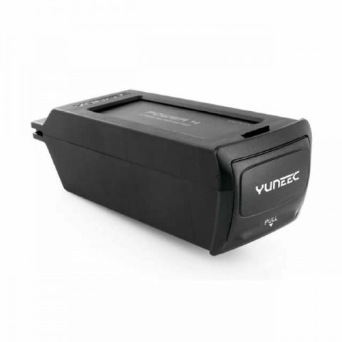 Yuneec 5400mah 4S 14.8v LiPo Battery for the Typhoon H Hexacopter Drone - YUNTYH105