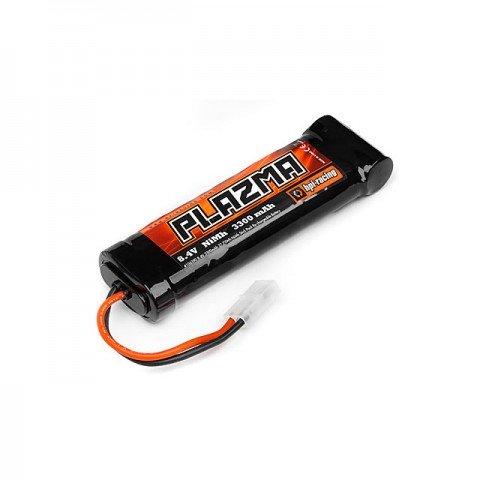 HPI Plazma 8.4V 3300mAh NiMh Battery Pack with Tamiya Connector - 106390