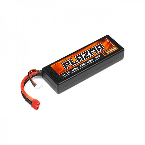HPI Plazma 3S 11.1V 3200mAh 35C LiPo Battery Pack - 106401