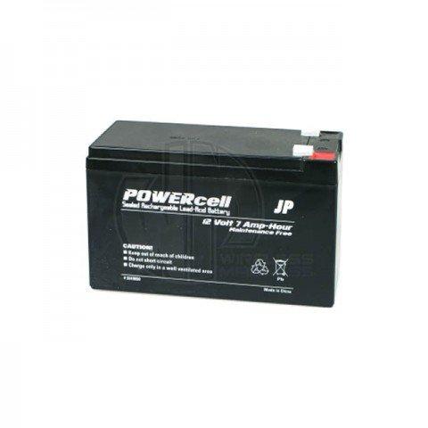J Perkins 7A 12V-Powercell Gel Battery - 5510050